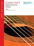 Bridges 2011 - Guitar Repertoire and Etudes 2 (Limited Inventory Closeout)