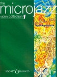 Microjazz Violin Collection Volume 1