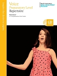Preparatory Voice Repertoire