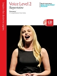 Voice Repertoire 2 (Limited Closeout Inventory)