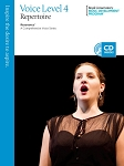 Voice Repertoire 4 (Limited Closeout Inventory)
