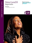 Voice Repertoire 8 (Limited Closeout Inventory)