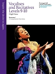 Vocalises and Recitatives 9-10 High Voice (Limited Closeout Inventory)