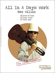 All In A Day's Work by Rex Willis