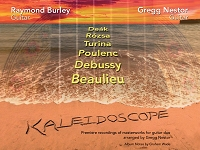 Kaleidoscope by Gregg Nestor & Raymond Burley - Download