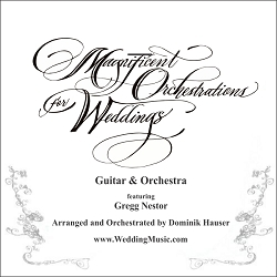 Magnificent Orchestrations for Weddings - CD