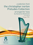 Christopher Norton Preludes Collection for Pedal Harp