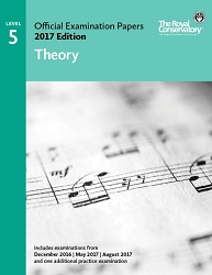 Level 5 Theory Examination Papers 2017 Edition