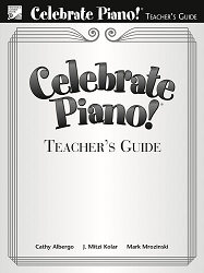 Celebrate Piano! Teacher's Guide