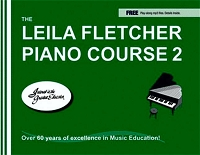 Leila Fletcher Piano Course Book 2