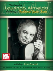The complete Laurindo Almeida anthology of Traditional Guitar Duets