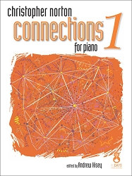 Connections for Piano Repertoire 1 with Audio Download (Limited Closeout Inventory)