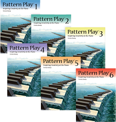 Pattern Play Complete Set