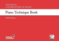 The Piano Technique Book