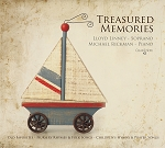 Treasured Memories by Lloyd Linney