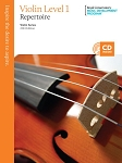 Violin Repertoire  Level 1