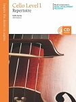 RCM Cello Level 1 Repertoire 2013 Edition