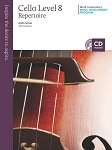 RCM Cello Level 8 Repertoire 2013 Edition