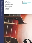 RCM Cello Orchestral Excerpts 2013 Edition
