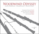 Woodwind Odyssey Veritate Winds Sydney Hodkinson - Download