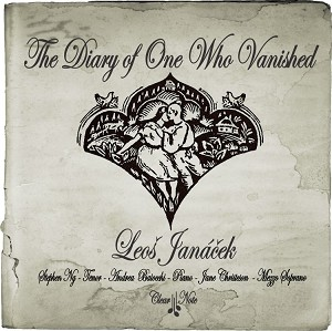 The Diary of One Who Vanished by Leoš Janácek - Download