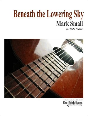 Beneath the Lowering Sky by Mark Small