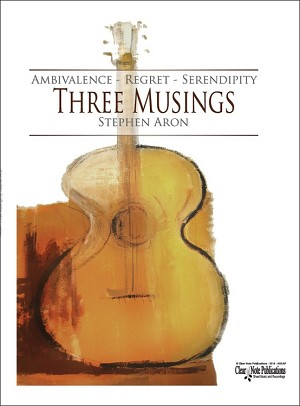 Three Musings by Stephen Aron