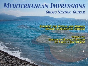Mediterranean Impressions - Download