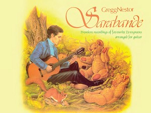 Sarabande - by Gregg Nestor - Download