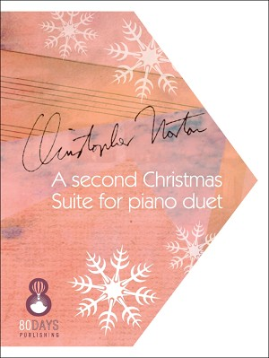 A second Christmas Suite for piano duet