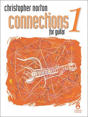 Connections for Guitar Repertoire 1
