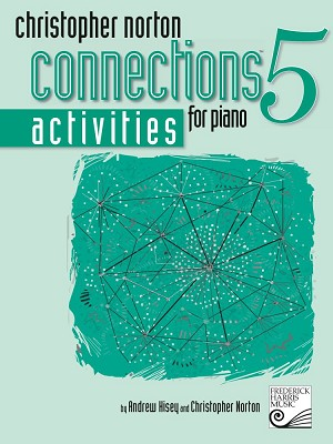 Christopher Norton Connections for Piano Activities 5
