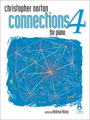 Connections for Piano Repertoire 4 with Audio Download