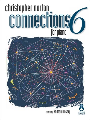 Connections for Piano Repertoire 6 with Audio Download