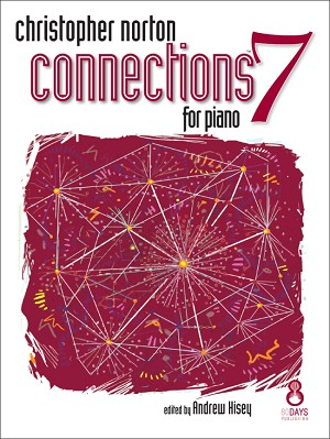 Connections for Piano Repertoire 7 with Audio Download