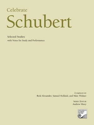 Celebrate Schubert (out of print)
