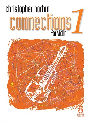 Connections for Violin Repertoire 1