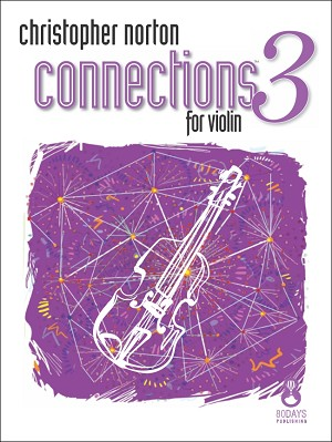 Connections for Violin Repertoire 3