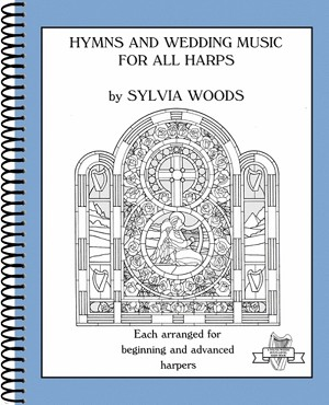 Hymns and Wedding Music for All Harps