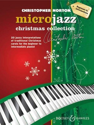 Microjazz Christmas Collection