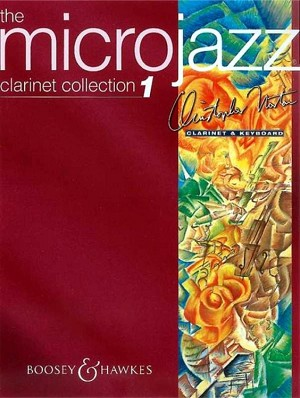 Microjazz Collection 1 - Clarinet and Piano
