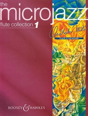 Microjazz Collection 1 - Flute and Piano