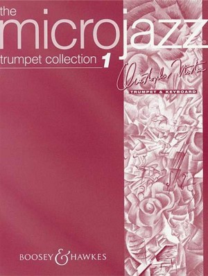 Microjazz Trumpet Collection Volume 1
